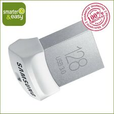 [SAMSUNG MINI PENDRIVE] Flash Drive Disk USB 3.0 130 mb/s 32 64 128 gb