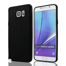 mStick Candy Series Soft TPU Back Cover Case for Samsung Galaxy Note 5
