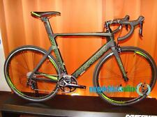 Bici corsa carbonio MERIDA Reacto 4000 modello 2017 Road Bicycle