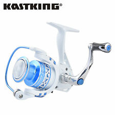 KastKing Spinfisher Estate 2000-5000 Branzino bobine di pesca Spinning Reel