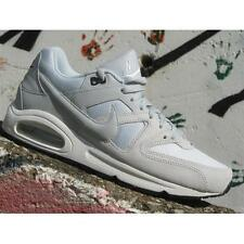 Scarpe Nike Air Max Command 629993 102 running moda Uomo White Gray