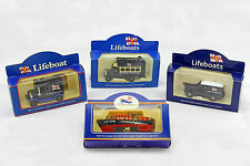 Lledo Days Gone Diecast Vintage RNLI Model Vehicle. Limited Edition.