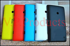 Nokia Lumia 520 / 525 100% Brand New Battery Door Back Shell Case Cover Panel