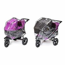 Out N About Nipper V3 / V4 Pushchair / Pram and Carry Cot XL Raincover