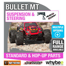 HPI BULLET MT [Steering & Suspension] Genuine HPi Racing R/C Standard / Hop-Up