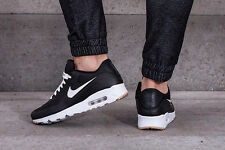 NIKE AIR MAX 90 ESSENTIAL EXCLUSIVE ORIGINAL SNEAKER HERRENSCHUHE 819474-010