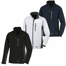 teXXor giacca Softshell Wetter funzionale Softshell Giacca da lavoro