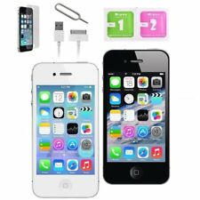 Apple iPhone 4S 8GB 16GB 32GB 64GB Ohne Simlock Smartphone Handy Top Zustand
