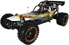 Yama 1:5 Scale Petrol RC Buggy 2.4Ghz – Pro 30cc Road Runner Version