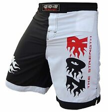 Pro MMA Fight Shorts UFC Cage Fight Grappling Muay Thai Boxing Shorts Kickboxing