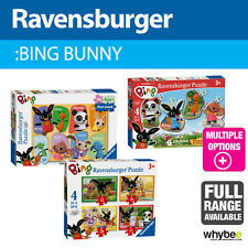 Ravensburger Bing Bunny Children's Jigsaw Puzzles - 3 designs to choose from!