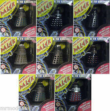 Product Enterprise Dr Doctor Who Micro Talking Classic Dalek / Toy / Model / New