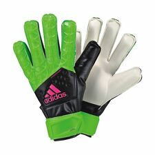 Torwarthandschuhe ACE Fingersave Junior
