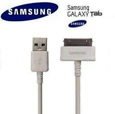 "Samsung USB Data Cable Charger For Galaxy Tab 2 Tablet 7"" 8.9""10.1 P5110"