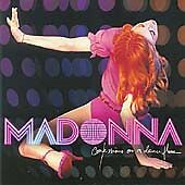 MADONNA - CONFESSIONS ON A DANCE FLOOR (2006 CD ALBUM) EXCELLENT CONDITION