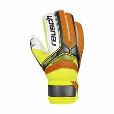 Torwarthandschuhe Re:Pulse SG Finger Support Reusch