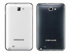 Samsung Galaxy Note 1 N7000 i9200 100% Original Back Battery Housing Panel Cover