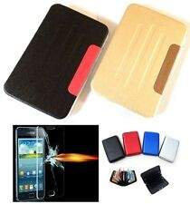 "Tablet Flip Diary Book Cover Case for Samsung Galaxy Tab 2 7.0"" inch P3100 P3110"