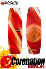 Liquid Force Overdrive 2016 Leichtwind Kiteboard