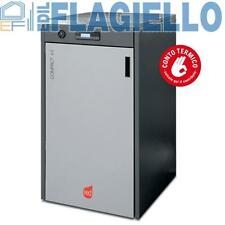 Caldaie a Pellet RED 365 Energy COMPACT DA 18 kW A 45 kW