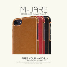 NILLKIN M-Jarl Series Case Leather Material + Stand for Apple iPhone 7