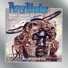Perry Rhodan Silberedition 27 - Andromeda William Voltz