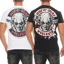Mafia & Crime Herren T-Shirt SONS