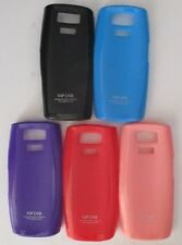 Nokia X2-05/X2-02 Soft Silicon Back Cover Cases