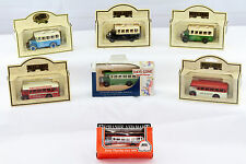 Lledo Days Gone Diecast Vintage Coach Model Vehicle. Collectable.