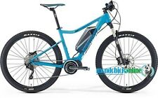 "Mountain bike elettrica 27.5"" MERIDA Big Seven eLite 600 mtb pedalata assistita"