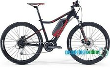 "Mountain bike elettrica 27.5"" MERIDA Big Seven eLite 300 mtb pedalata assistita"