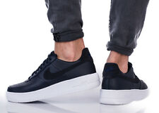 NIKE AIR FORCE 1 ULTRAFORCE LEATHER EXCLUSIVE TOP MODEL 845052-401