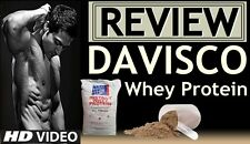 Davisco Whey Protein Concentrate WPC80
