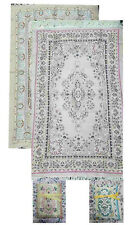 Prayer mat rug lightweight Portable muslim islamic Mat *BUY 4 GET 1 FREE*