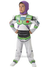 Kids Toy Story Classic Buzz Lightyear Costume