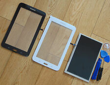 "For Samsung Galaxy TAB 3 LITE SM-T110 7.0"" Touch Screen Digitizer +LCD+Tools"