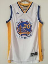 Canotta nba basket maglia Stephen Curry jersey Golden State Warriors S/M/L/XL