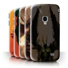 Official Chris Cold Case for Samsung Galaxy Beam 2/G3858 /Savage Creatures