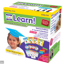 Your Baby Can Learn! American English Special Edition 4-Level Kit