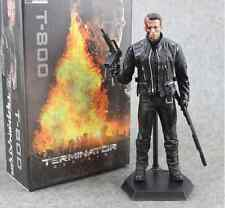 Terminator Commando Action Figure Predator Arnie Model Gift PVC Movie Collection