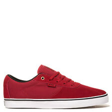 Etnies Scam Vulc Red/White/Black