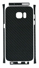 Carbon Fiber Texture Skin For Samsung Galaxy