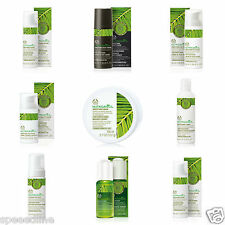 Body Shop ~ NUTRIGANICS ~ Anti-Ageing Face Care ~ Smooth First Signs of Ageing