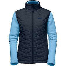 Jack Wolfskin Glen Dale Damen Jacken Jacke - Night Blue Alle Größen