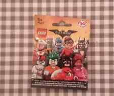 Lego minifigures the lego batman movie unopened sealed choose select your fig