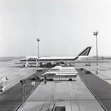 """Boeing 747 Alitalia Airliner Limited Edition Photograph 13"""" or 20"""""""