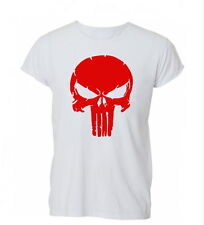 MMA GYM SKULL BODYBUILDING TRAINING WORKOUT Ladies Mens Tshirt T-shirt Womens