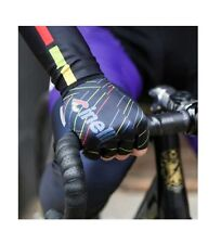 Cinelli Italo 79 Aero Cycling Race Mitts Gloves Slip-on short finger gel glove