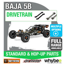 HPI BAJA 5B [Drivetrain Parts] Genuine HPi Racing R/C Standard / Hop-Up Parts!