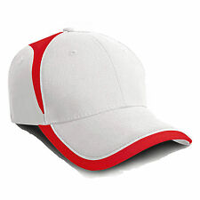 Result Headwear National Cap Baseball Style Hat Sports Wear Country Colour Caps